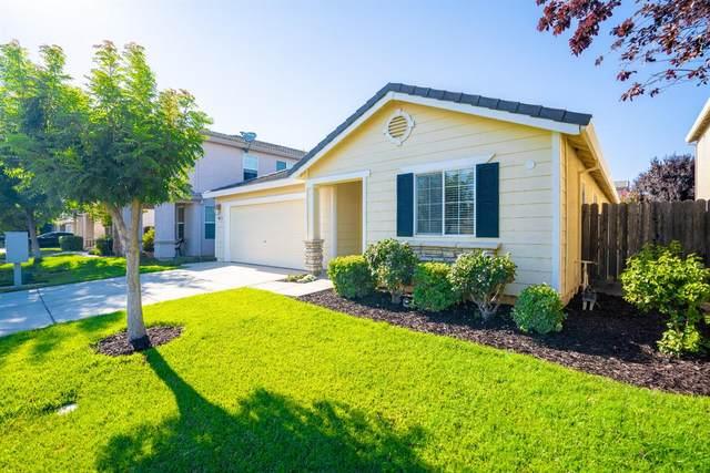 1343 Baxter Court, Merced, CA 95348 (MLS #221090978) :: Keller Williams Realty