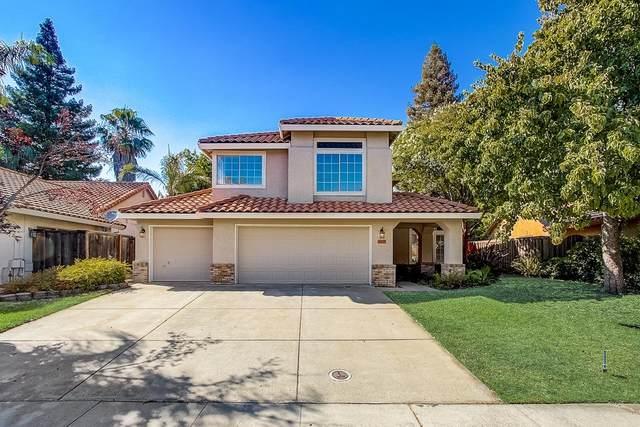 5032 Concord Road, Rocklin, CA 95765 (MLS #221090979) :: CARLILE Realty & Lending