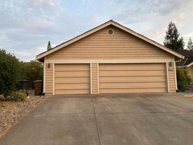 14720 Plano Court, Rancho Murieta, CA 95683 (MLS #221090982) :: Deb Brittan Team