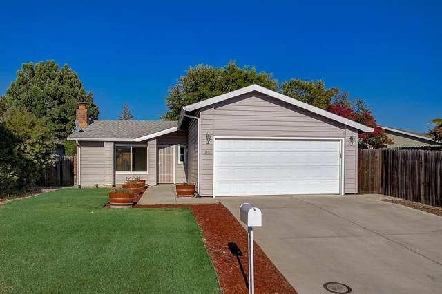 7863 Deer Creek Drive, Sacramento, CA 95823 (MLS #221090997) :: Keller Williams Realty