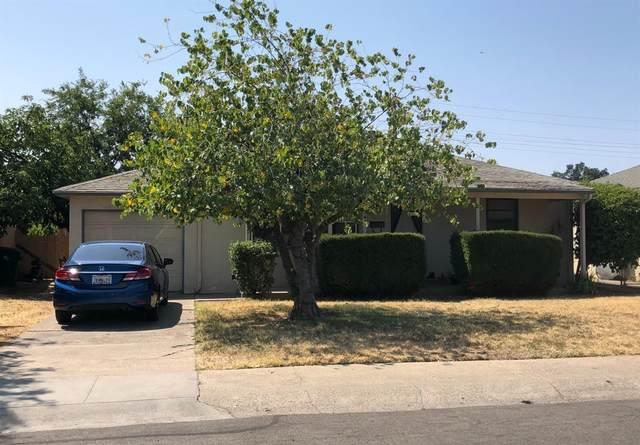 431 E Downs Street, Stockton, CA 95204 (MLS #221090999) :: REMAX Executive