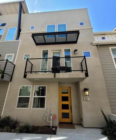 957 Legend Terrace, Davis, CA 95616 (MLS #221091001) :: CARLILE Realty & Lending