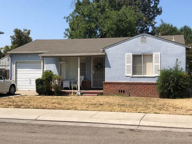 3655 N Hunter Street, Stockton, CA 95204 (MLS #221091008) :: REMAX Executive