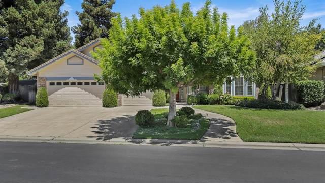 3933 Glen Abby Circle, Stockton, CA 95219 (MLS #221091021) :: Heidi Phong Real Estate Team