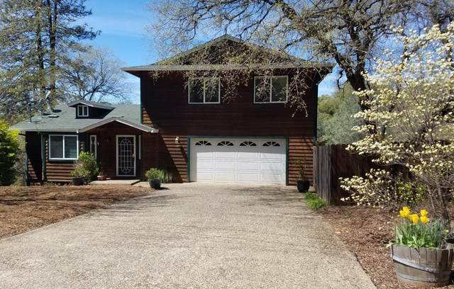 2824 Canal Court, Placerville, CA 95667 (MLS #221091028) :: The Merlino Home Team