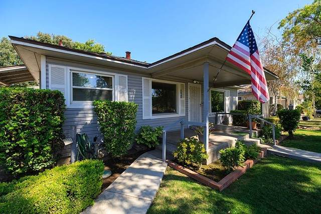 344 Santa Cruz, Modesto, CA 95354 (MLS #221091051) :: Keller Williams Realty