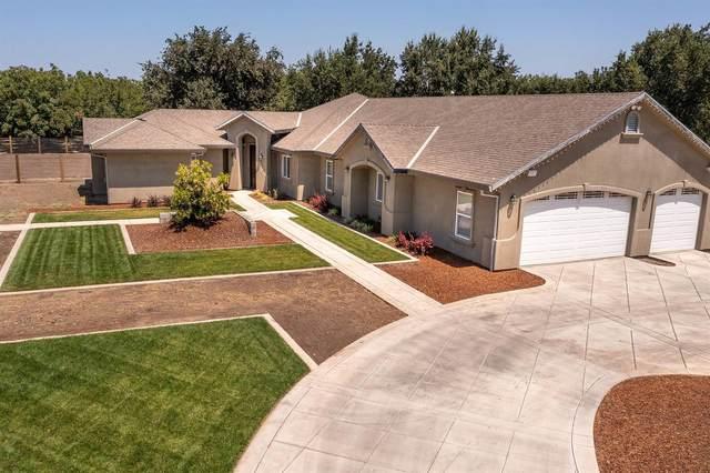 288 S Bull Pine Road, Stockton, CA 95215 (MLS #221091058) :: REMAX Executive