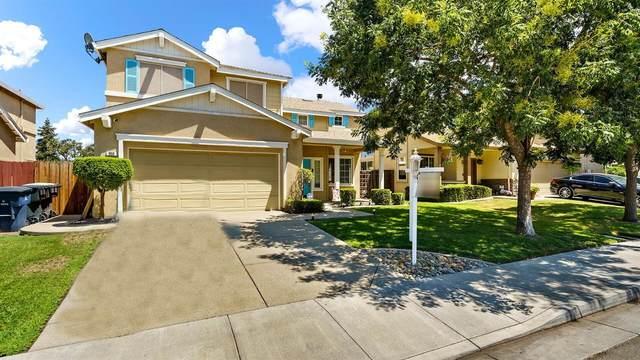 960 Traditions Street, Tracy, CA 95376 (MLS #221091080) :: Keller Williams Realty
