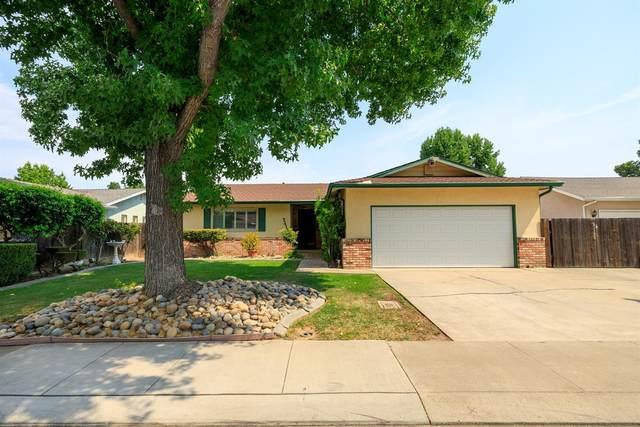 2413 Tallent Drive, Modesto, CA 95355 (MLS #221091081) :: Keller Williams Realty