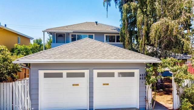 Sunnyvale, CA 94086 :: REMAX Executive