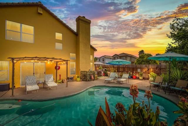 8780 Fobes Drive, Antelope, CA 95843 (MLS #221091125) :: The Merlino Home Team