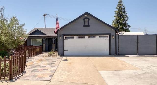 4937 Heston Way, Ceres, CA 95307 (MLS #221091126) :: Keller Williams - The Rachel Adams Lee Group