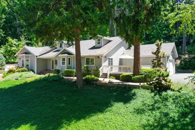 14575 Greenwood Circle, Nevada City, CA 95959 (MLS #221091159) :: Heather Barrios