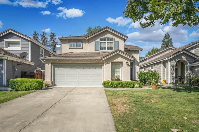 2532 Tapestry Way, Pleasanton, CA 94566 (MLS #221091165) :: REMAX Executive