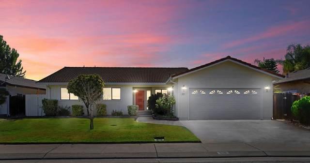 610 Hampton Drive, Lodi, CA 95242 (MLS #221091178) :: The MacDonald Group at PMZ Real Estate