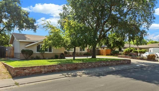 7734 Woodside Drive, Stockton, CA 95207 (MLS #221091180) :: Deb Brittan Team