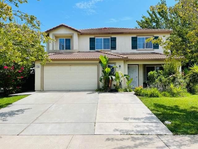 1700 Rosehall Way, Sacramento, CA 95832 (MLS #221091198) :: Keller Williams Realty
