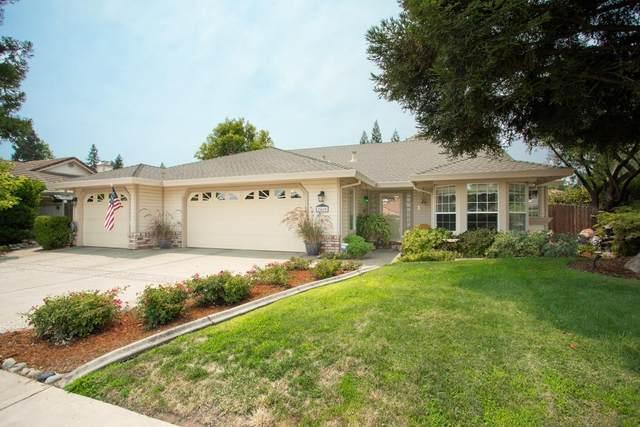 2460 Stabler Lane, Yuba City, CA 95993 (MLS #221091219) :: Keller Williams - The Rachel Adams Lee Group