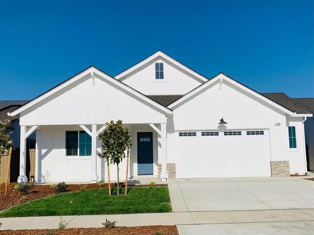 3089 Bramblewood Way, Roseville, CA 95747 (MLS #221091222) :: Keller Williams Realty