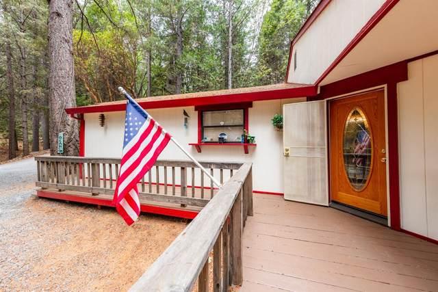 3226 Lambertiana Lane, Georgetown, CA 95634 (MLS #221091231) :: The Merlino Home Team