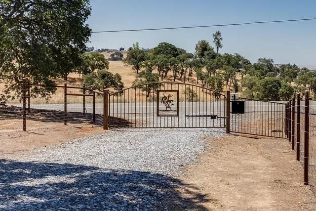 9744 Carrizo Way, La Grange, CA 95329 (MLS #221091232) :: Keller Williams Realty