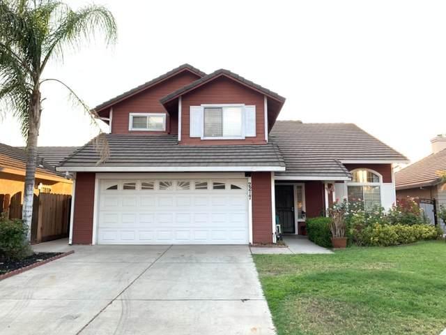 2217 Gutherie Street, Modesto, CA 95358 (MLS #221091234) :: REMAX Executive