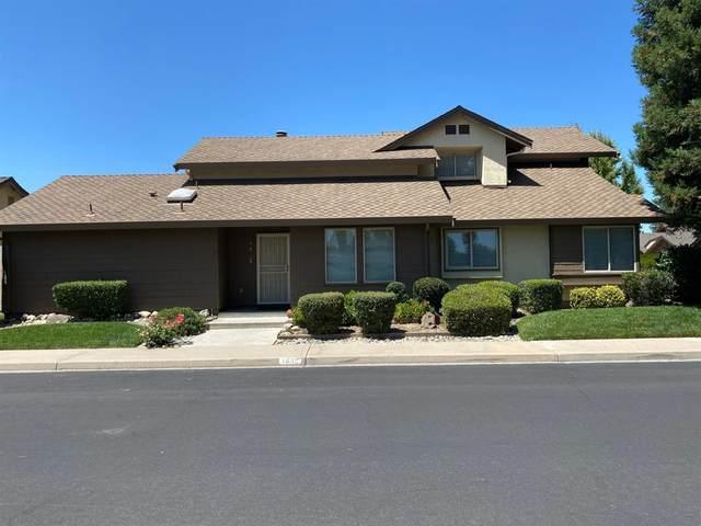 1832 Oak Leaf Drive, Modesto, CA 95354 (MLS #221091250) :: Keller Williams - The Rachel Adams Lee Group