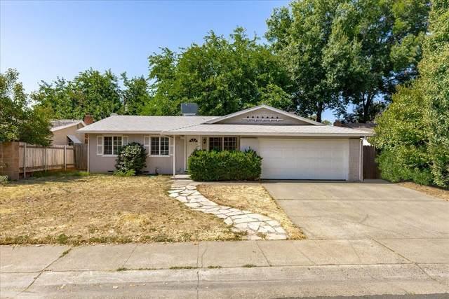 2573 La Cumbra Circle, Rancho Cordova, CA 95670 (MLS #221091257) :: Keller Williams - The Rachel Adams Lee Group