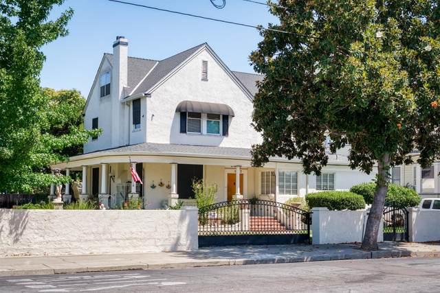 39 W Poplar Street, Stockton, CA 95202 (MLS #221091261) :: Deb Brittan Team