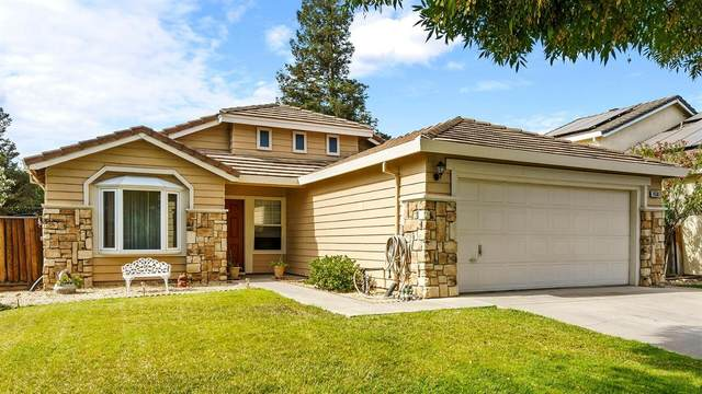 1458 Jonathan Place, Tracy, CA 95377 (MLS #221091262) :: 3 Step Realty Group