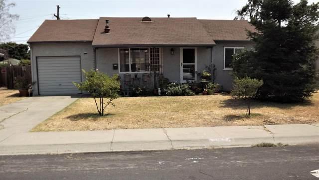 2716 Telegraph Avenue, Stockton, CA 95204 (MLS #221091281) :: Dominic Brandon and Team