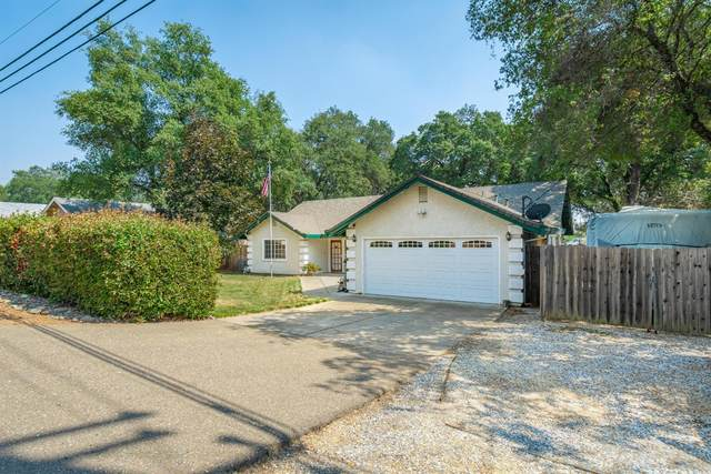 3306 Country Club Drive, Cameron Park, CA 95682 (MLS #221091306) :: The MacDonald Group at PMZ Real Estate