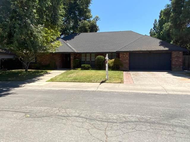 7719 Los Rancho Way, Sacramento, CA 95831 (MLS #221091328) :: Keller Williams Realty