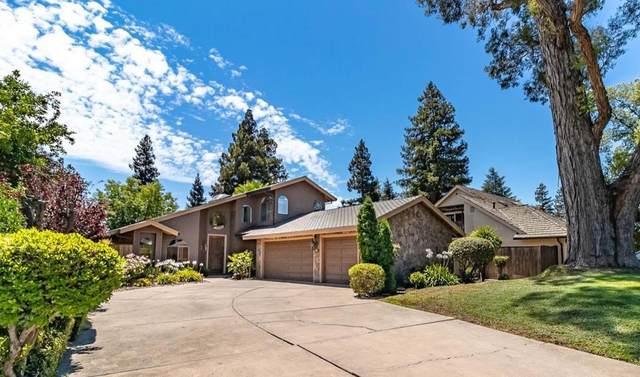 2103 Canyon Creek Drive, Stockton, CA 95207 (MLS #221091330) :: Heidi Phong Real Estate Team