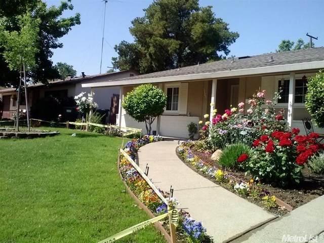 1329 Rushden Drive, Sacramento, CA 95864 (MLS #221091354) :: Keller Williams Realty