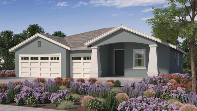 967 Culton Street, Winters, CA 95694 (MLS #221091370) :: Heather Barrios