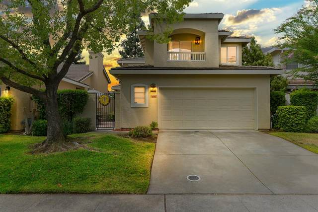 1691 Palatia Drive, Roseville, CA 95661 (MLS #221091375) :: ERA CARLILE Realty Group