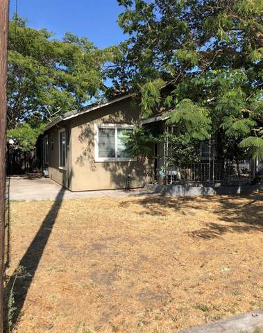 1550 Hiawatha Avenue, Stockton, CA 95205 (MLS #221091388) :: Keller Williams Realty