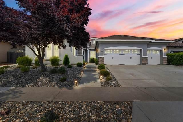 12409 Canyonlands Drive, Rancho Cordova, CA 95742 (MLS #221091398) :: 3 Step Realty Group