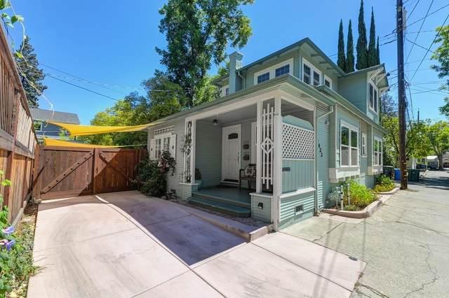 1433 Santa Ynez Way, Sacramento, CA 95816 (MLS #221091403) :: The Merlino Home Team