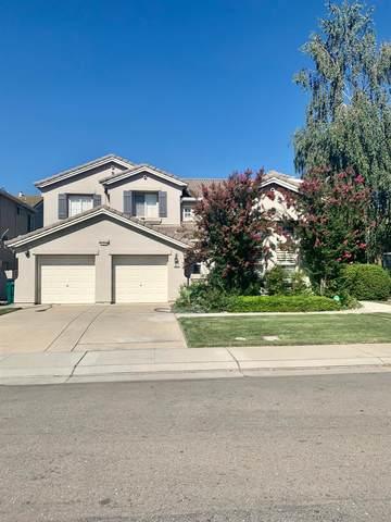9937 Liotard Drive, Stockton, CA 95209 (MLS #221091405) :: Keller Williams Realty