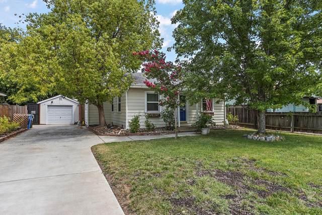 3141 63rd Street, Sacramento, CA 95820 (MLS #221091432) :: 3 Step Realty Group