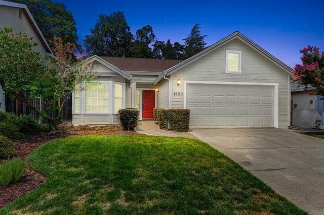 1203 Schooner Drive, Roseville, CA 95661 (MLS #221091461) :: 3 Step Realty Group