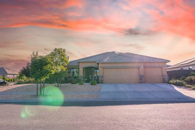 5714 Turnberry Drive, Marysville, CA 95901 (MLS #221091482) :: The Merlino Home Team