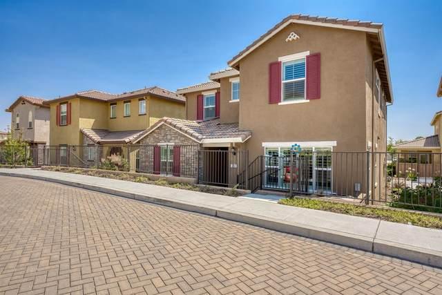 214 Rochdale Street, Roseville, CA 95661 (MLS #221091491) :: Keller Williams Realty
