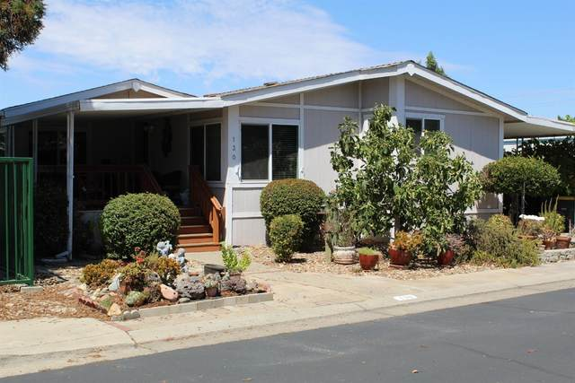 6706 Tam O Shanter Drive #130, Stockton, CA 95210 (MLS #221091493) :: Heidi Phong Real Estate Team