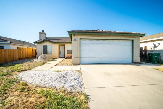 19528 1st Street, Hilmar, CA 95324 (MLS #221091500) :: Live Play Real Estate | Sacramento
