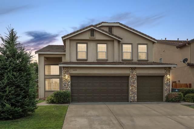 1428 Redwood Drive, Rocklin, CA 95765 (MLS #221091506) :: Dominic Brandon and Team