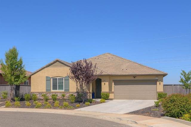 5090 Crystal Cove Drive, Rancho Cordova, CA 95742 (MLS #221091517) :: 3 Step Realty Group