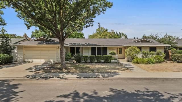 3109 Highgate Road, Modesto, CA 95350 (MLS #221091519) :: Keller Williams Realty